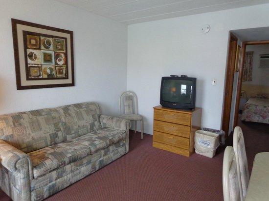 Panoramic Motel Apts: Type 2