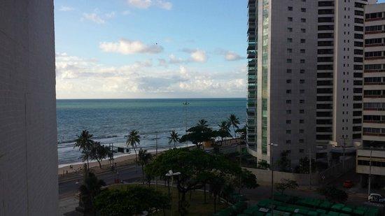 Park Hotel Vista Do Quarto De Fe Para O Mar