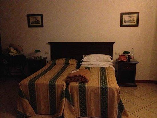 Casa Cosmo di Cosmo Davide : Beds