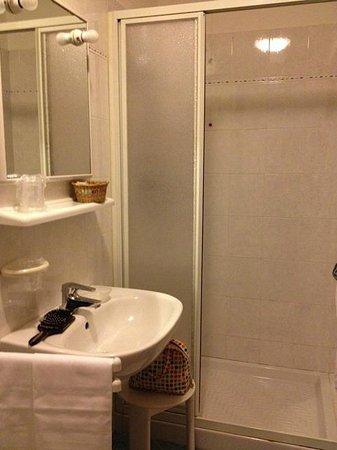 Casa Cosmo di Cosmo Davide : Bathroom