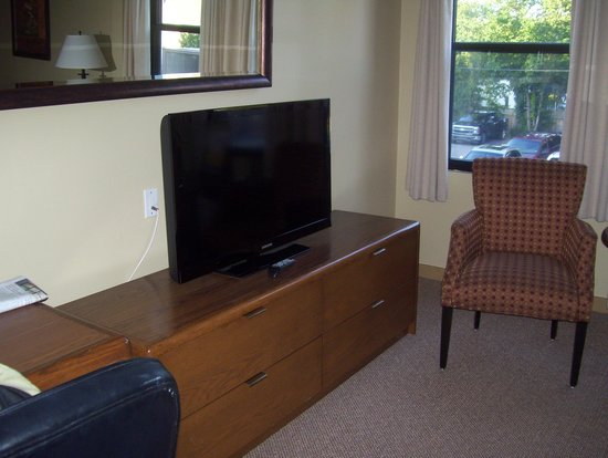 Maritime Inn Antigonish: Tv