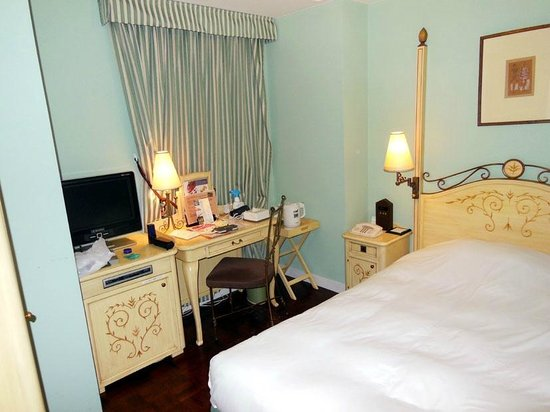 Hotel Monterey Lasoeur Ginza: 室内