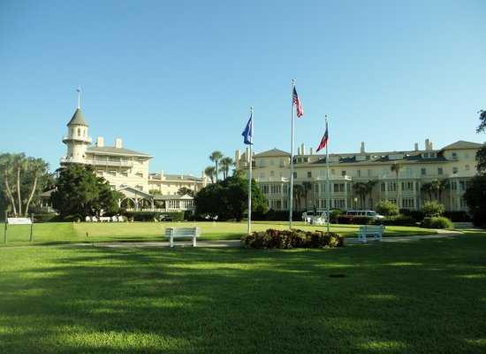 Quality Inn & Suites: Historic Part of Jekyll Island, Ga