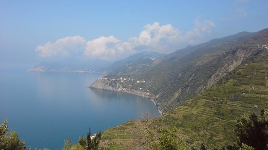 Trekguyd - Personal Guided Tours: Cinqueterre