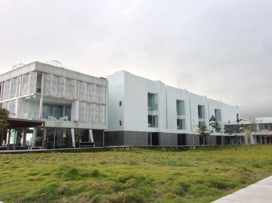 Altis Belém Hotel & Spa: Exterior