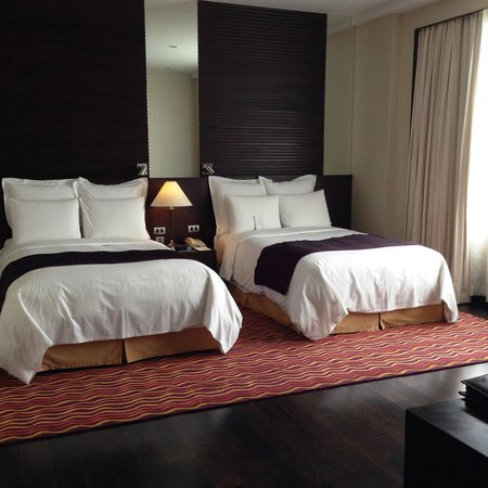 Sukhumvit Park, Bangkok - Marriott Executive Apartments: Bedroom #2
