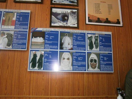 Hall of Fame: few pics of leh n surrounding