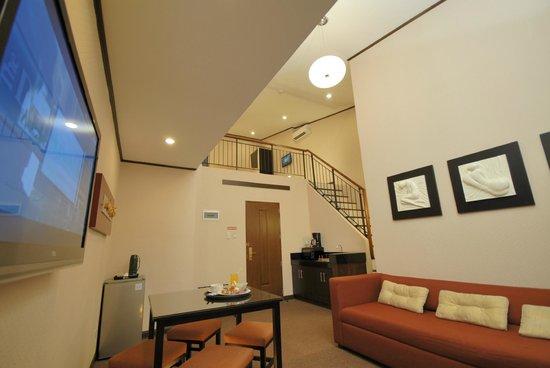 카사 보코보 호텔 이미지
