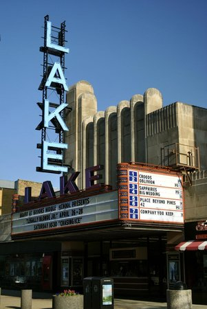 Lake Theater Oak Park, IL
