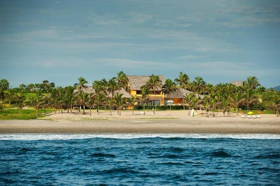 Tanusas Retreat & Spa: resort