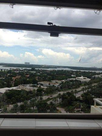 Sea View Hotel: vista del hotel