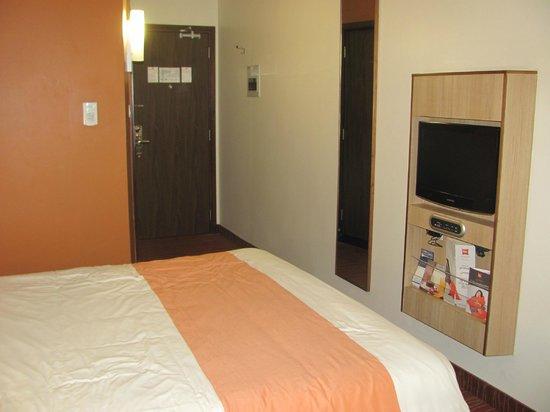 Ibis Al Barsha : Room