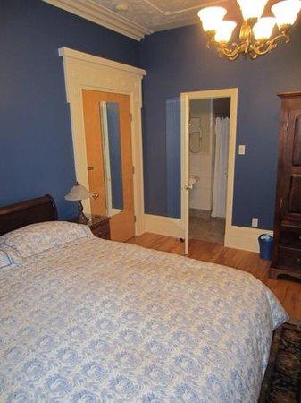 Maison du Fort : Room #5