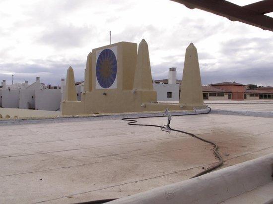 Suite Hotel Atlantis Fuerteventura Resort: vue magnifique de notre balcon !!