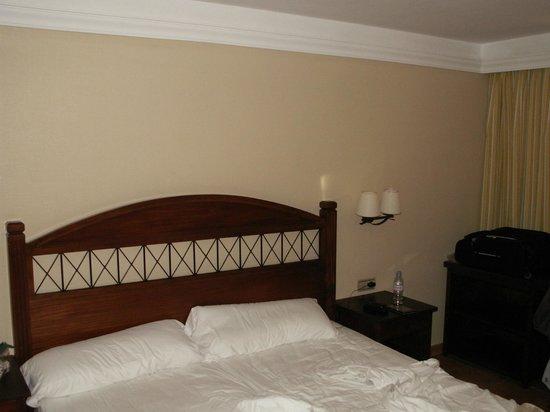 Suite Hotel Atlantis Fuerteventura Resort: chambre