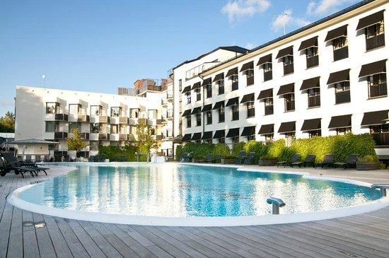 Ystad Saltsjobad Updated 2018 Prices Hotel Reviews Sweden Tripadvisor
