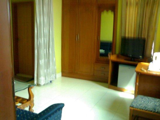 Hotel Rialto: Deluxe Room
