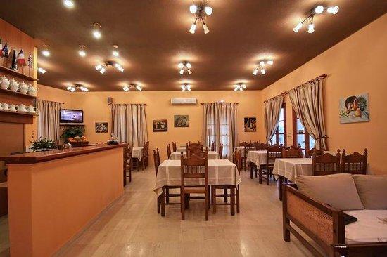 Hotel Marialena: Dining
