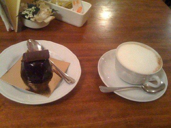 Coccole Cioccolato: dolci