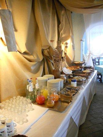 Hotel Cavalieri: .