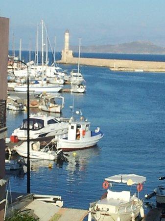 Porto Veneziano Hotel: Θέα από το δωμάτιο