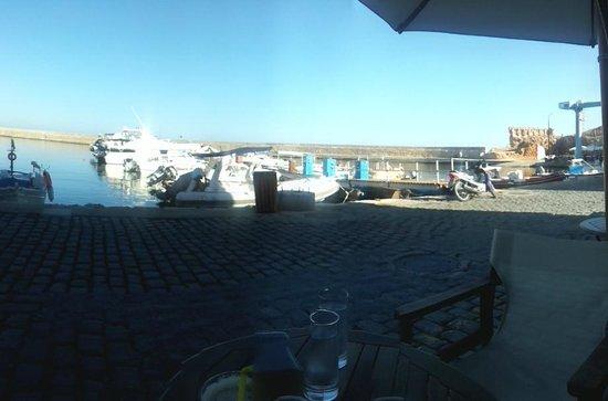 Porto Veneziano Hotel: Για καφεδάκι