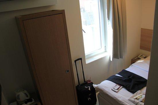 Hotel Irene City : Room 811