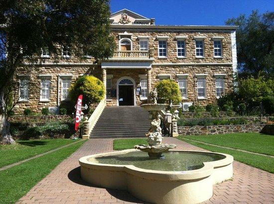 Enjoy Adelaide: Chateau Yaldara