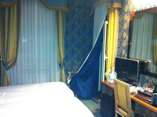 Best Western Hotel Rivoli : Номер