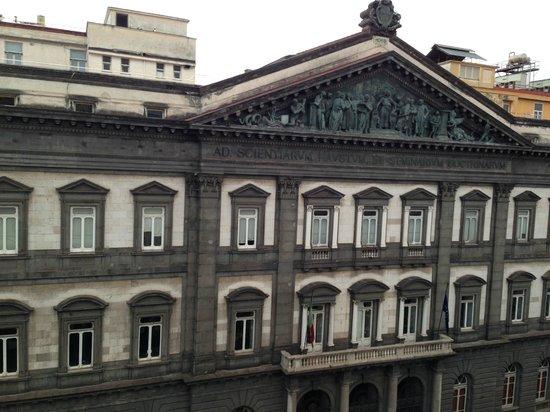 Hotel Naples: NAPLES