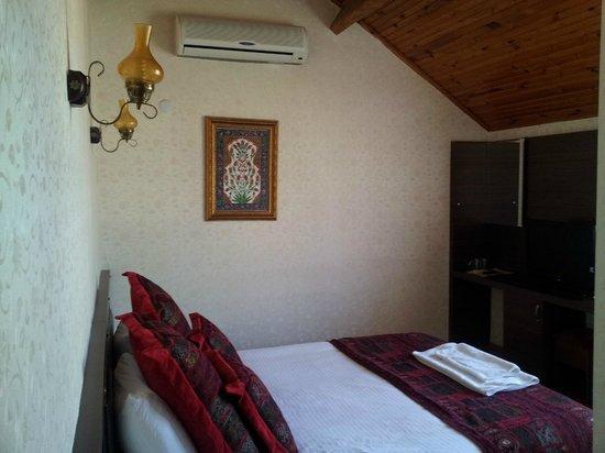 Venus Hotel: 605 Nolu oda