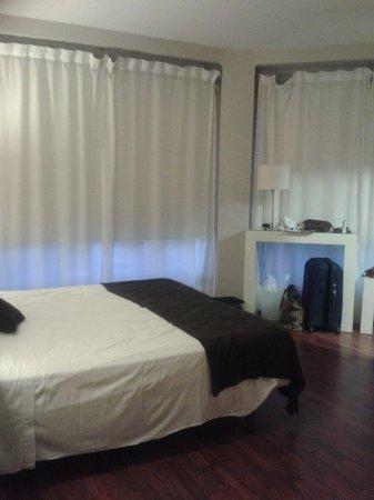 Dormavalencia Hostel Regne : cama 2