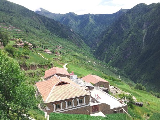Haba S Sichuan Travel Guide Day Tour