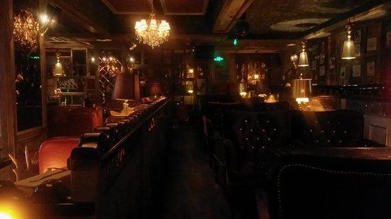 Orange Street Bar