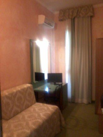 Hotel Villa Primavera: Camera