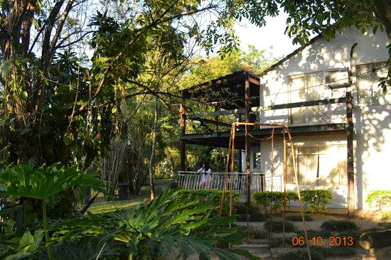 Hazy Park Lodge Chalets and Caravan Park