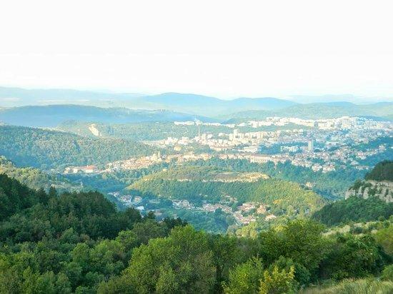 Park Hotel Sevastokrator: Veliko Tarnovo