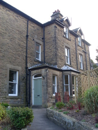 Griff House Bed & Breakfast: Griff House B&B Buxton