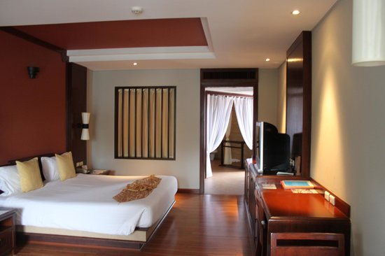 Novotel Samui Resort Chaweng Beach Kandaburi: Spacious Hillside Room - 2nd floor - Room 322
