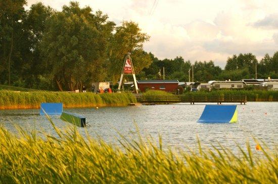 Otterndorf, Deutschland: unsere Anlage