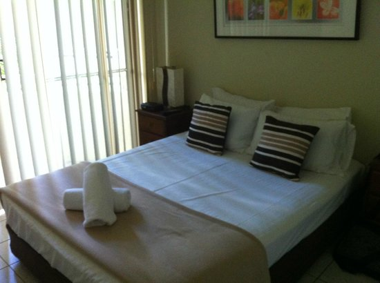 Port Douglas Sands Resort: Queen room