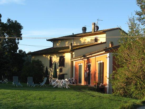 Agriturismo Il Piastrino : Our accomodation