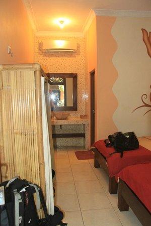 Hotel 1001 Malam: Room