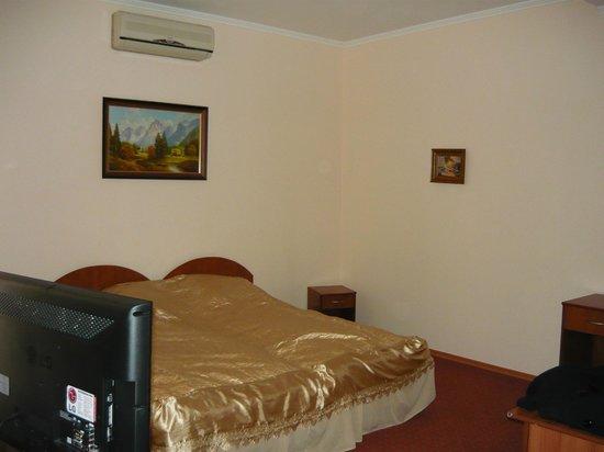 Apart Hotel Ullberg: номер 5