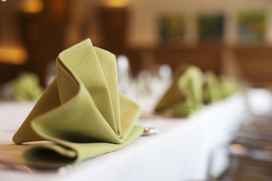 The Gerald's Hotel: Restaurant