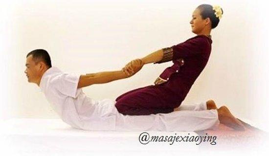svensk dating happy thai massage