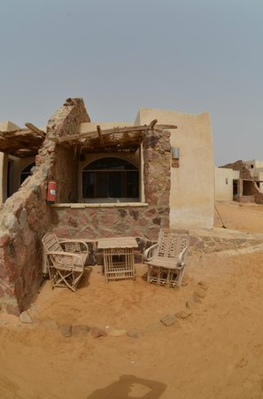 La Sirene Resort: Habitaciones Primera linea Playa