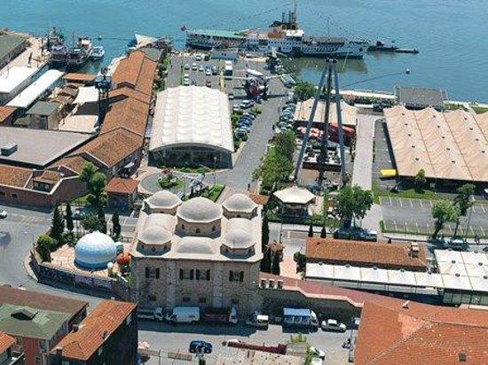 Le musée Rahmi M. Koç : Provided by: Rahmi M. Koc Museum