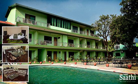 Hotel Saathi: getlstd_property_photo