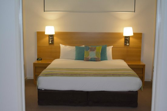 Ramada Hervey Bay: Bedroom